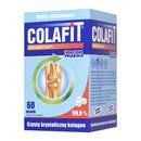 Colafit, kostki liofilizowanego kolagenu, 60 szt.
