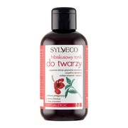 Sylveco, hibiskusowy tonik do twarzy, 150 ml