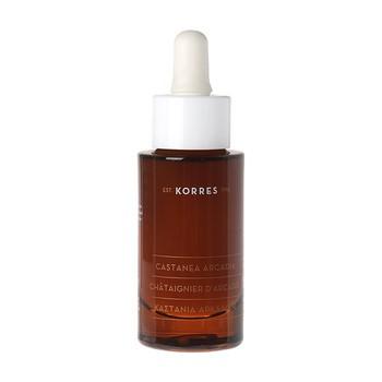 Korres Castanea Arcadia, serum, 30 ml
