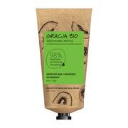 Gracja Bio, ochronny krem do rąk i paznokci, kiwi, 50 ml