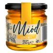 Miód lipowy, nektarowy, Huzar, 250 g