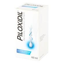 Piloxidil, 2%, płyn na skórę głowy, 60 ml