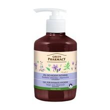 Green Pharmacy, żel do higieny intymnej, łagodzący, szałwia lekarska i alantoina, 370 ml
