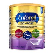 Enfamil Premium Comfort, mleko modyfikowane w proszku, zaburzenia trawienia, 800 g