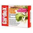 Gardlox, ziołowe tabletki do ssania, o smaku wiśni i cytryny, bez cukru, 16 szt.