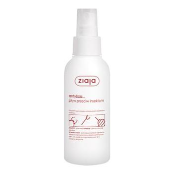 Ziaja Antybzzz, płyn przeciw insektom, 100 ml