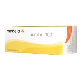 Medela PureLan 100, maść na brodawki piersiowe, 37 g