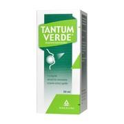Tantum Verde, 1,5 mg/ml, aerozol do stosowania w jamie ustnej i gardle, 30 ml