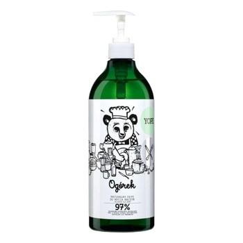 YOPE Ogórek, płyn do mycia naczyń, 750 ml
