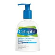Cetaphil EM, emulsja micelarna do mycia, 236 ml, pompka