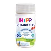 HiPP 1 BIO Combiotik, mleko początkowe w płynie, 90 ml