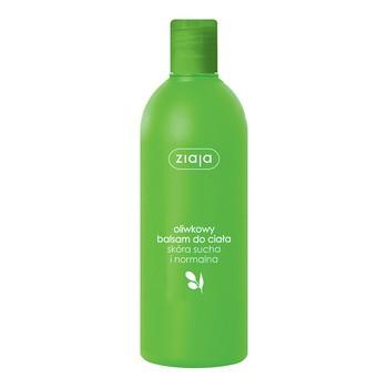 Ziaja, oliwkowy balsam do ciała, skóra sucha i normalna, 300 ml