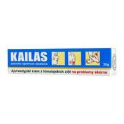 Kailas, ajurwedyjski krem z himalajskich ziół na problemy skórne, 20 g