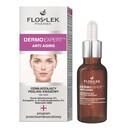 FlosLek Pharma Dermoexpert, Anti Aging, odmładzający peeling kwasowy, 30 ml