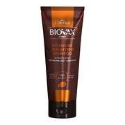 Biovax Glamour Amber, intensywnie wzmacniający szampon, 200 ml