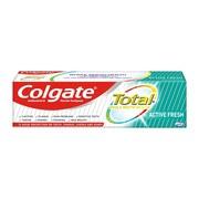 Colgate Total Active Fresh, pasta do zębów, 75 ml