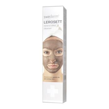 Lerosett, maseczka oczyszczająca do twarzy, 70 ml