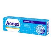 Acnex, krem, 35 g