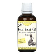 Nacomi, olej inca inchi, nierafinowany, 50 ml