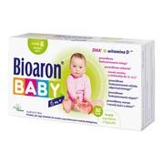 Bioaron Baby 6 m+, krople wyciskane z kapsułki (twist-off), 30 szt.