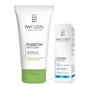 Zestaw Iwostin Purritin + Hydro