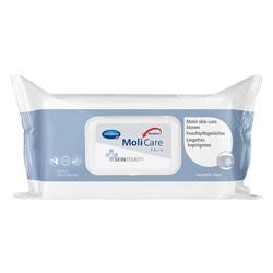 Molicare Skin Moist Care, wilgotne chusteczki do pielęgnacji, 50 szt.