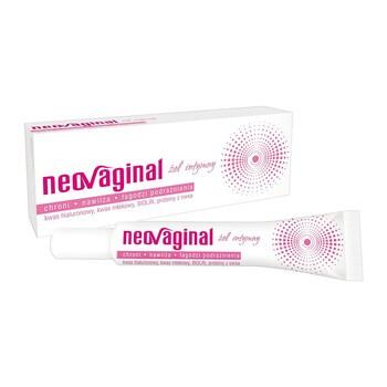 NeoVaginal, żel intymny, 50 ml