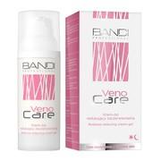 Bandi Veno Care, lekki krem-żel dla cer naczynkowych oraz skłonnych do trądziku różowatego, 50 ml