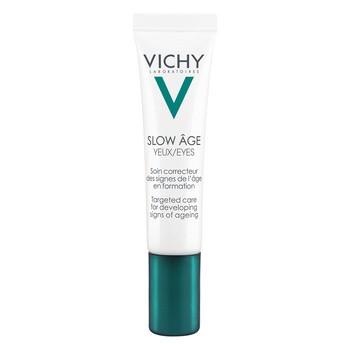 Vichy Slow Age, krem pod oczy przeciwko oznakom starzenia, 15 ml