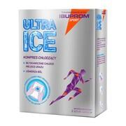 Ultra Ice, kompres chłodzący, 14 x 18 cm, 2 szt.