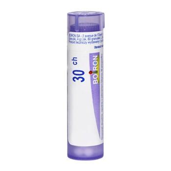 Boiron Silicea, 30 CH, granulki, 4 g