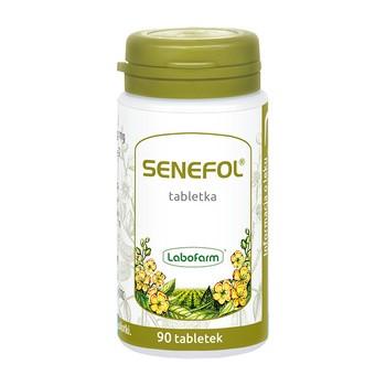 Senefol, 7,5 mg, tabletki, 90 szt.