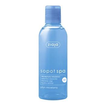 Ziaja Sopot Spa, płyn micelarny, 200 ml