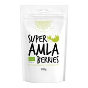 Diet-Food, Bio amla, proszek, 200 g
