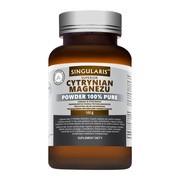 Singularis Cytrynian Magnezu Powder 100%, proszek, 100 g