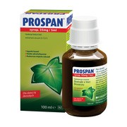 Prospan, 35 mg/5 ml, syrop, 100 ml