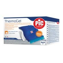 PiC Thermogel, kompres żelowy zimno-ciepły, poduszka, 20 x 30 cm, 1 szt.