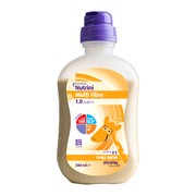 Nutrini Multi Fibre, płyn, 500 ml, butelka
