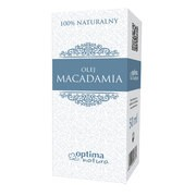 Optima Natura, olej macadamia, 50 ml