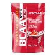 BCAA X-tra INSTANT ActivLab Pharma, smak arbuzowy, proszek, 800 g