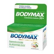 Bodymax 50+, tabletki,  60 szt.