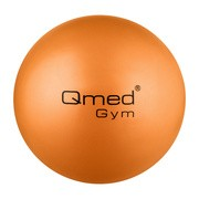 Qmed, piłka rehabilitacyjna, system ABS, 25 cm, 1 szt.