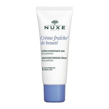 Nuxe Creme Fraiche de Beaute, krem nawilżający, 48h, 30 ml