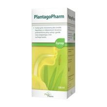 PlantagoPharm, 506 mg/5 ml, syrop, 100 ml