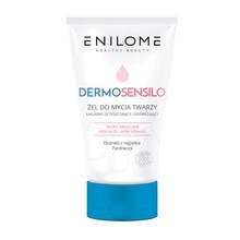 Enilome Healthy Beauty Dermosensilo, żel do mycia twarzy, 100 ml