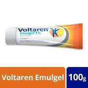 Voltaren Emulgel 1%, 10mg/g,  żel, 100 g