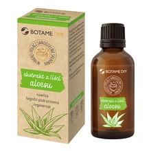 Botame DIY, ekstrakt z liści aloesu w płynie, 50 ml