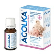 Acolka, krople doustne, 5 ml