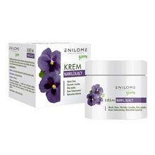 Enilome Healthy Beauty Green, krem nawilżający, 50 ml