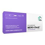 MENO-Check, test menopauzalny, 2 szt.